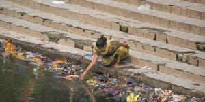 Enfermedades causadas por aguas contaminadas