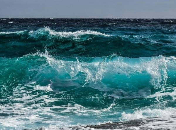 Qué son las mareas y por qué se producen - Cómo saber si la marea está alta o baja