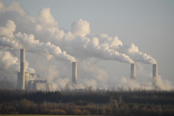 Cómo se produce la contaminación por metales pesados en el agua - Contaminación por metales pesados en el agua