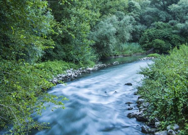 Recursos naturales de Guatemala - Recurso hídrico