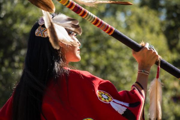 Indios americanos: nombres de tribus y sus costumbres - Indígenas o indios americanos en la actualidad