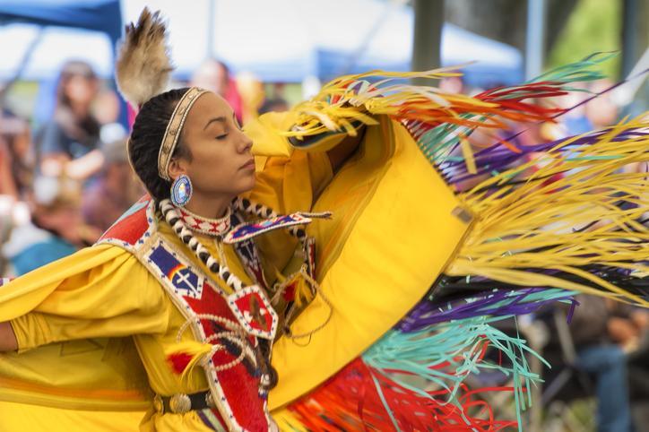 Indios Americanos 60 Nombres De Tribus Y Sus Costumbres