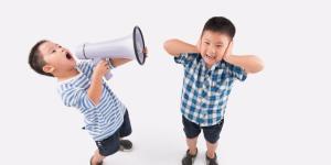 Qué es la contaminación acústica para niños de primaria