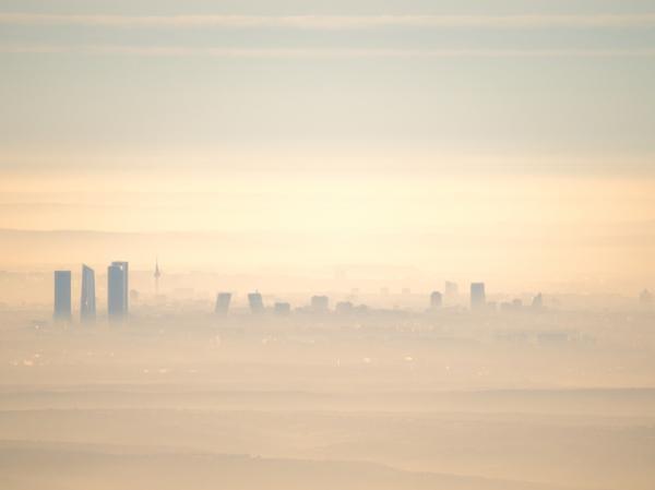 Cómo nos afecta la contaminación ambiental a los seres humanos - Causas de la contaminación ambiental