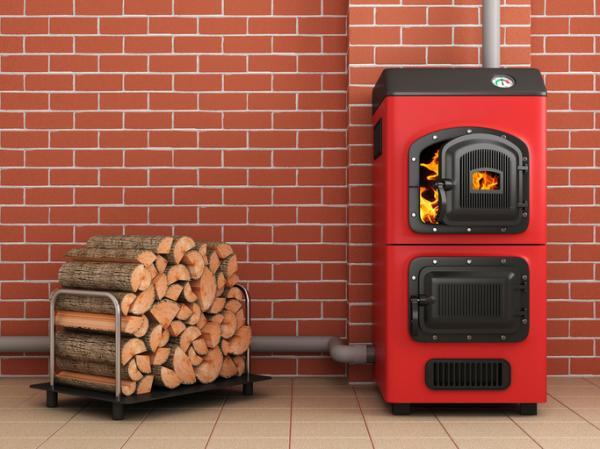 Qué es la energía biomasa y para qué sirve - Funcionamiento de la caldera de biomasa