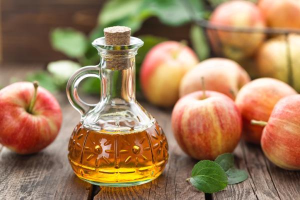 Cómo hacer vinagre de manzana orgánico en casa