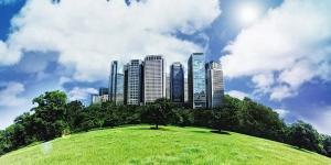 La importancia de los espacios verdes en las ciudades