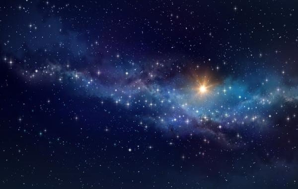 De qué están hechas las estrellas - Cómo se diferencia una estrella de un planeta