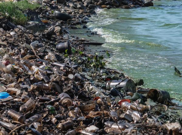 Los países más contaminados del mundo - Brasil, otro de los grandes países que están más contaminados