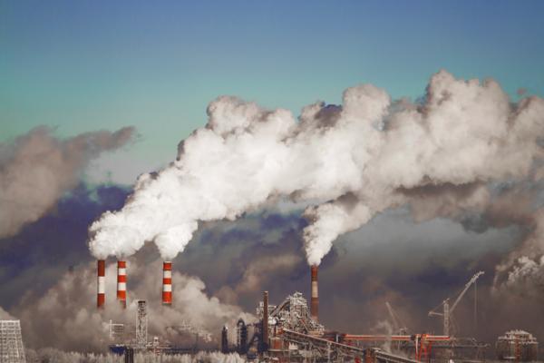 Los países más contaminados del mundo - Rusia