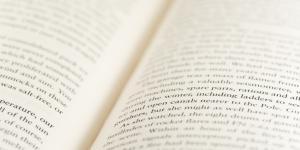 Qué tipos de papel se utilizan para hacer libros