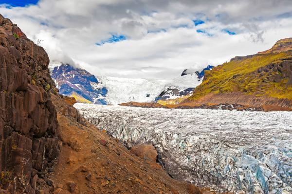 Qué es el permafrost, sus características y dónde está - Qué es el permafrost