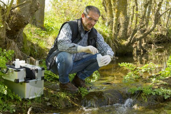 Qué es el monitoreo ambiental