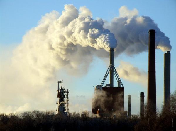 Protocolo de Kioto: qué es y en qué consiste - Qué gases de efecto invernadero hay que reducir según el Protocolo de Kioto