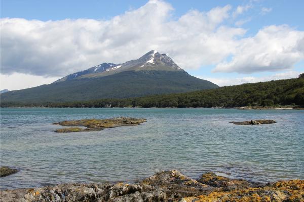 Por qué la Tierra del Fuego se llama así