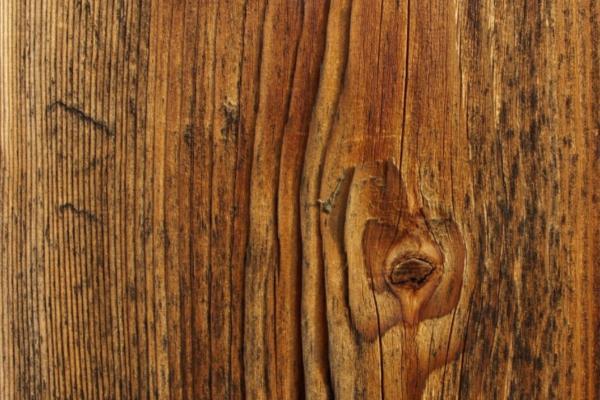 Tipos de madera: características y clasificación - La madera y sus tipos