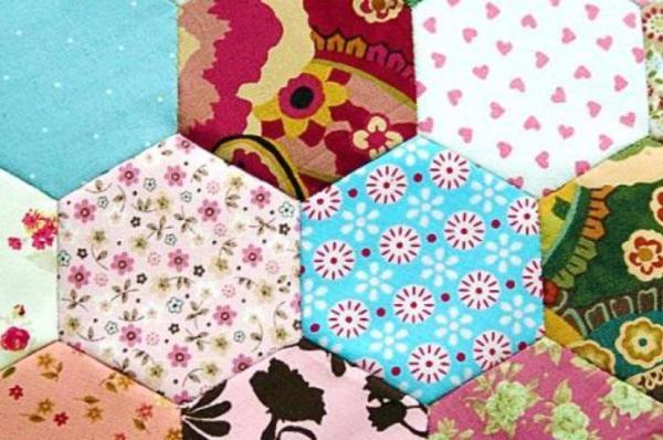Cómo reciclar ropa - Mil ideas con patchwork