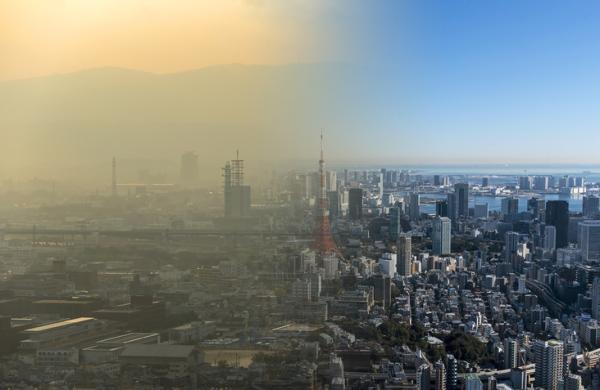 Qué es y cómo se mide la calidad del aire - Qué es la calidad del aire