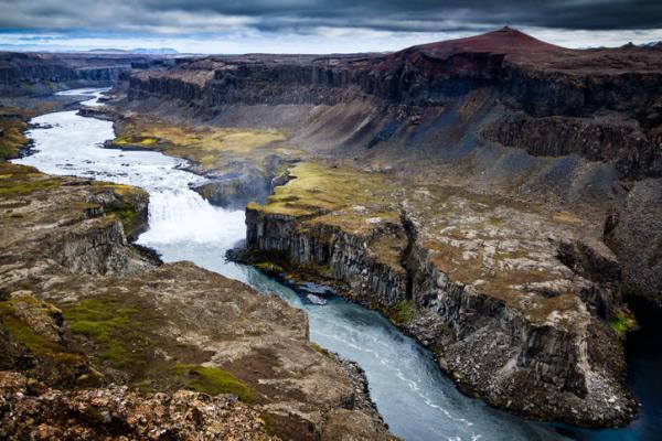 Erosión fluvial: qué es, tipos, consecuencias y ejemplos