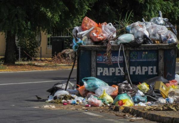 Principales problemas ambientales en Venezuela - Acumulación de basuras o desechos sólidos