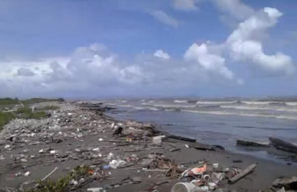 Principales problemas ambientales en Venezuela - Contaminación del agua en Venezuela