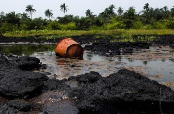 Principales problemas ambientales en Venezuela - Contaminación del suelo en Venezuela