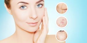 Cómo afectan los radicales libres al envejecimiento de la piel