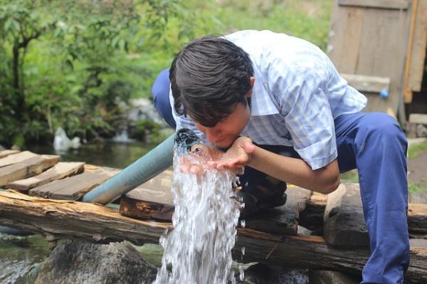 Qué es el agua potable y sus características - Qué es el agua potable