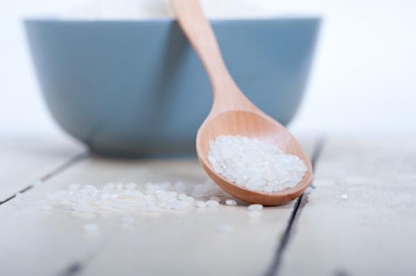 Cómo eliminar las hormigas del huerto - Cómo eliminar hormigas con arroz
