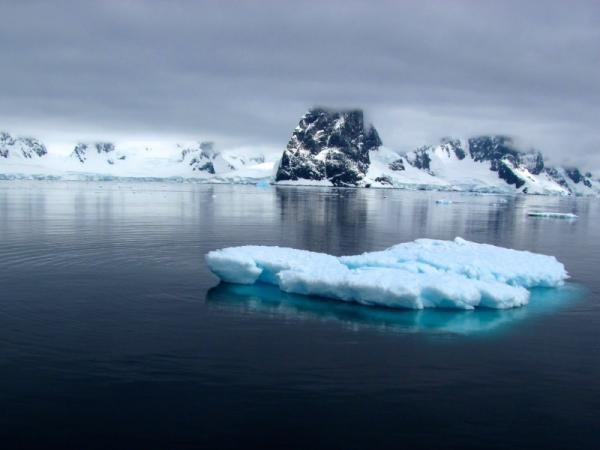 Características del clima polar - Causas del clima polar