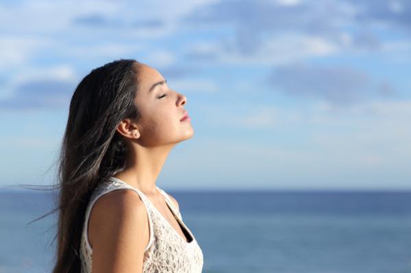 Cuáles son los beneficios de estar en contacto con la naturaleza - Mayor cantidad y mejor calidad de oxígeno