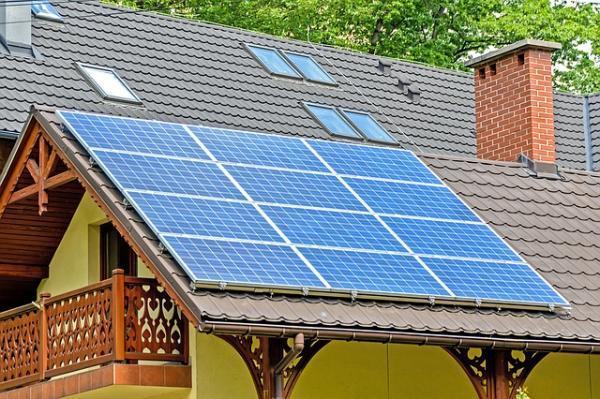 Cómo evitar el cambio climático - Genera tu propia energía renovable