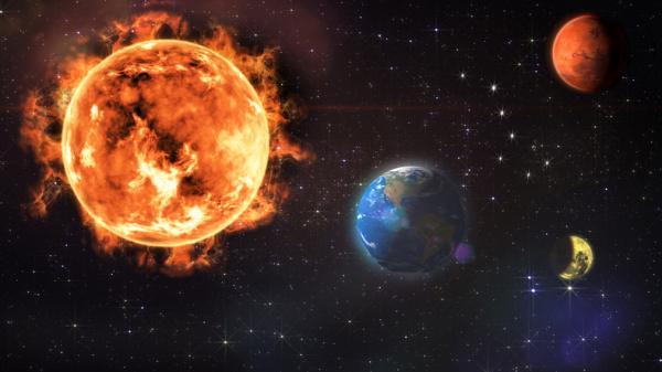 Por qué la Tierra gira alrededor del Sol