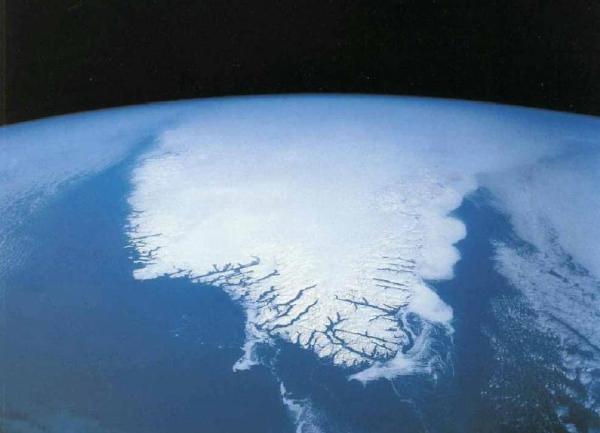 Criosfera: qué es y características - Qué es la criosfera