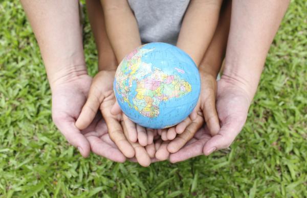 Cómo se formó el planeta Tierra: explicación para niños - Cómo se formaron los continentes: explicación para niños