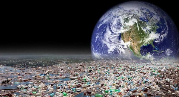 5 inventos para limpiar los océanos de plástico - Dimensiones desconocidas