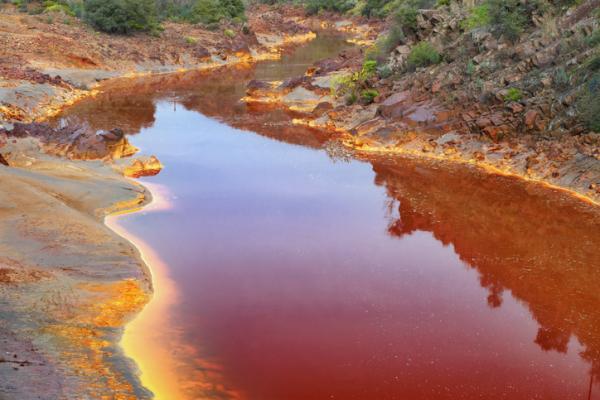 Qué es riesgo ambiental y ejemplos