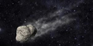 Qué es un asteroide: resumen para niños