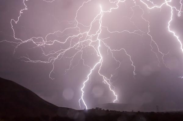 Cómo se descubrió la electricidad - Qué es la electricidad