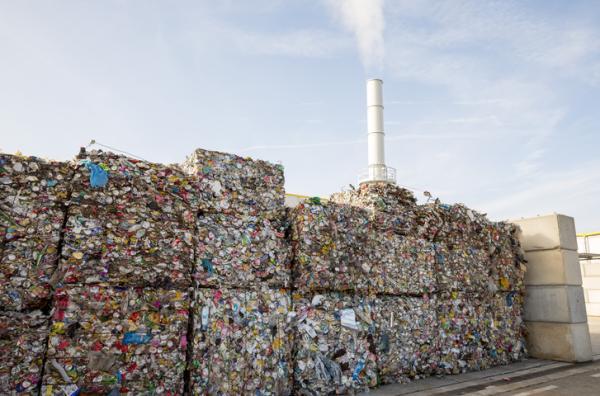 Residuos industriales: qué son, ejemplos, tipos, clasificación y manejo