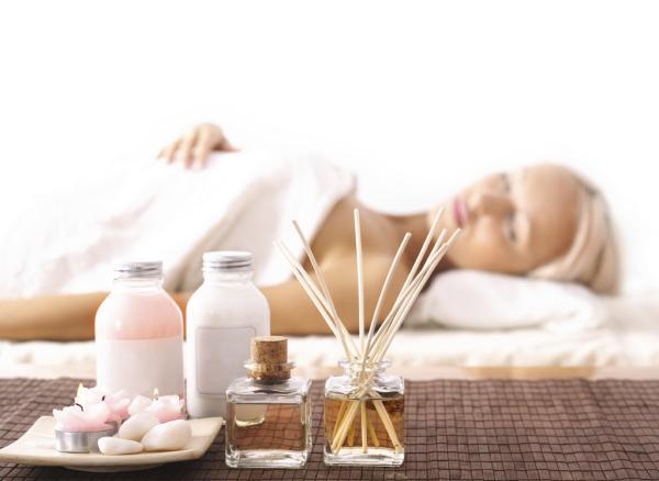 Qué son los aceites esenciales - Aceites esenciales para aromaterapia