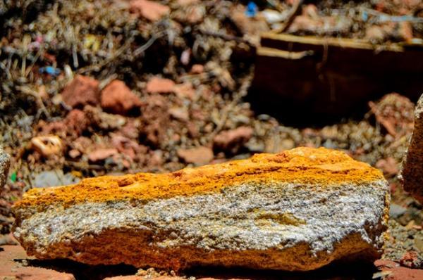 Rocas sedimentarias: tipos, clasificación y ejemplos - Formación de las rocas sedimentarias