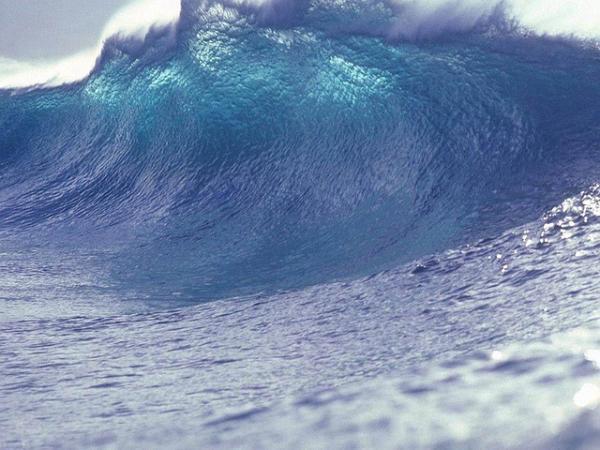 Cómo se forman los tsunamis - Cómo se originan los tsunamis - explicación sencilla