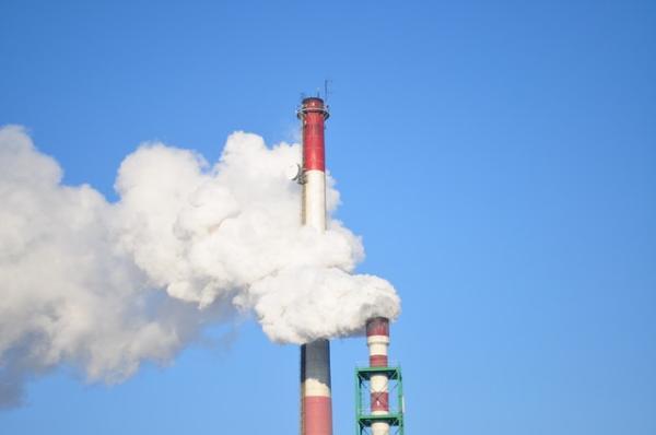 El impacto medioambiental del dióxido de carbono