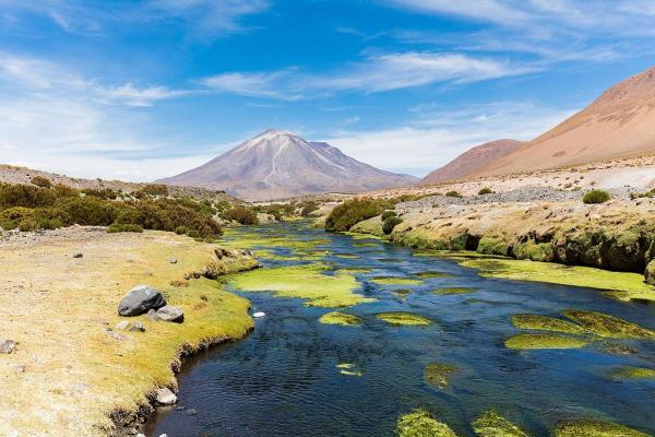 Cuencas hidrográficas: qué son, tipos e importancia - Qué son las cuencas hidrográficas y cómo se forman