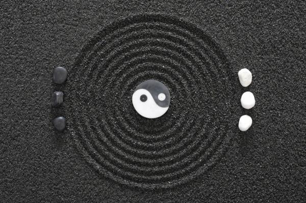 Jardín zen: qué es y cómo hacerlo - Qué es un jardín zen