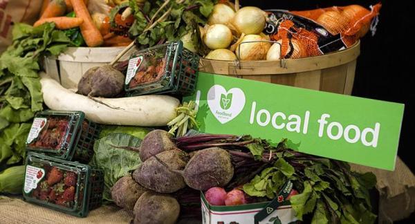 Beneficios de la comida ecológica - Ventajas para el medio ambiente