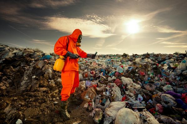 Qué es la contaminación ambiental - Qué tipos de contaminación ambiental hay