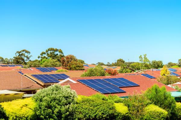Usos de la energía solar - Tipos de energía solar