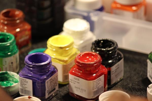Pintura ecológica: cómo hacerla, tipos y ventajas - Ventajas de la pintura ecológica